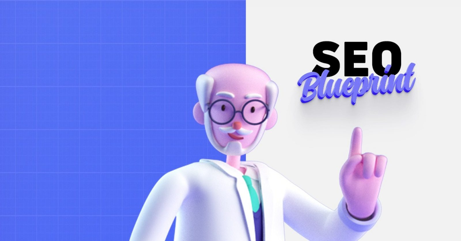 Digital Marketing Blueprint for SEO